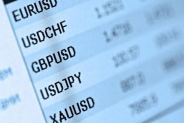 котировки валют на форекс