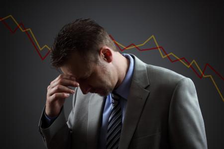 Как вести себя трейдеру во время финансового кризиса