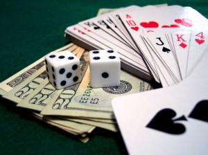Криптовалюты в азартных играх